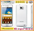 SAMSUNG GALAXY S2 9100 BLANCO LIBRE SMARTPHONE 16GB Ceramic White TELEFONO MOVIL