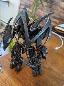 McFarlane Toys Lot - Vintage  (4 Figures)  Zeus Necromancer Cyber Spawn Tremor