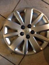 "1 -Chevrolet Chevy Cruze 16"" Wheel Cover 2011 2012 Hubcap Wheelcover Hub Cap O/E"