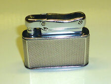 COLIBRI MONOPOL AUTOMATIC LIGHTER W. 925 STERLING SILVER CASE - 1952 - ENGLAND