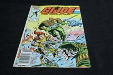 Marvel Comics G.I. Joe Comic Book Vol.1 No.56 Vintage Collectible Periodical