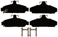 Disc Brake Pad Set fits 1984-1987 Chevrolet Corvette  ACDELCO PROFESSIONAL BRAKE