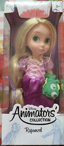Disney Animators Collection Rapunzel