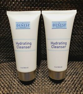 Dr Denese Hydrating Cleanser by Skinlabs 6 oz. Full size. Sealed. Set of 2