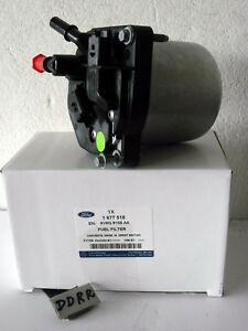 1677518 FILTRO GASOLIO ORIGINALE FORD FIESTA VI C-MAX B-MAX FOCUS III 1.6 TDCI