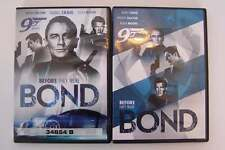 Before They Were James Bond: 9 Movies DVD