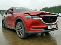 MAZDA CX5 2018 SPORT PARTS SPARES BREAKING RIGHT DOOR MIRROR
