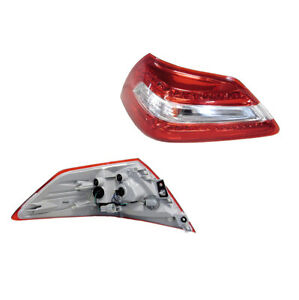 Tail light for Nissan Maxima J32 02/2009-ON-RIGHT