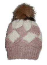 Pom Pom Beanie Hat Winter Hat
