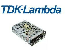 TDK-Lambda Switching Power Supply 80W 5V 16A AC-DC 100-240VAC  LS100-5