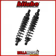SC165WME02V2 2x REAR SHOCK MONO BITUBO PIAGGIO BEVERLY 500 CRUIS 2009