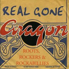 Vol. 1-Roots Rockers & Rockabillys - Real Gone Aragon (2003, CD NUOVO)