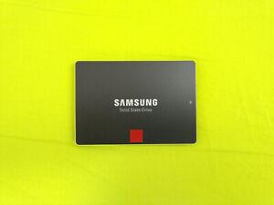 Samsung 850 PRO 1TB MLC SATA SSD 100% Health, Beats 860 EVO, On Warranty