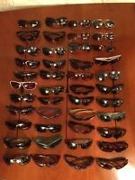 High Quality Mixed Lot 50/100 WHOLESALE Resale Glasses Sunglasses NEW
