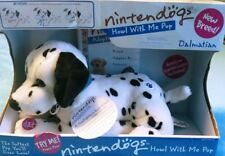 Nintendog Tug and Play Dalmation Pup - New / Sealed