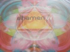 SHAMEN - UV - UK 2 X VINYL LP'S - NUMBERED #465 - TRANCE / TECHNO / ELECTRONICA