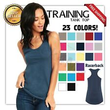 Tank Top Active Performance Racerback Women's 1533 Next Level training YOGA FIT