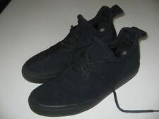 Filippa K Arik Negro Zapatillas/Sneekers Talla 43 Reino Unido 9 *** *** en muy buena condición