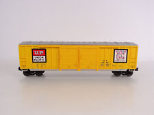 Lionel O Scale Union Pacific UP Double Door Box Car Item 6-17227 New