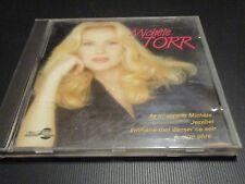 "CD ""MICHELE TORR - JE M'APPELLE MICHELE"""