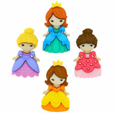 Novelty/Dress-It-Up Shapes Baby Theme/ Craft Buttons