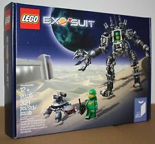 LEGO® IDEAS 21109 Exo Suit Neu & OVP