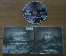 Hail of Bullets Of frost and war - 2008 Metal Blade