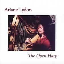 Audio CD Open Harp - LYDON,ARIANE - Free Shipping