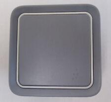 69711 Legrand Wechselschalter Aufputz PLEXO Feuchtraum IP44  069711