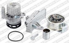 SNR Bomba de agua+kit correa distribución Para VW BORA KDP457.540
