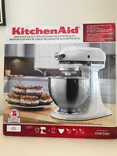 KitchenAid Classic 4.5 Qt Stand Mixer - White - KSM75 - NEW!