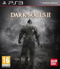 Dark Souls II (PS3) VideoGames