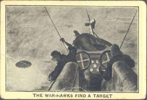 Amalgamated Press - The Great War 1914-1918, New Series - 13 - War-Hawks Target