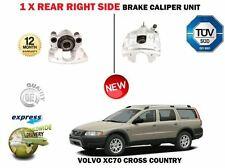 FOR VOLVO XC70 CROSS COUNTRY 1997-2007 NEW 1X REAR RIGHT SIDE BRAKE CALIPER UNIT