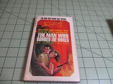 "WORLDBREAKER BY JOSEPH.MILTON   ""A BART GOLD THRILLER""  SPY FICTION"
