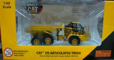 CAT 725 Articulated Truck Model 1/50 Diecast Engineering Vehicles Car Toy