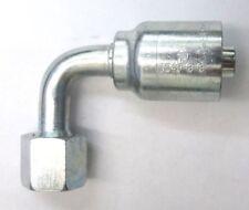 "HF 1J543-10-08 - Parker 1J543-10-8 Fitting 1/2"" Hose X 5/8"" Female Seal-Lok  T-8"