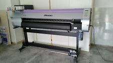 Mimaki Jv33 130 Solvent Printer 54