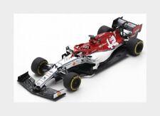 Alfa Romeo F1 Sauber #7 Australian Gp 2019 Kimi Raikkonen SPARK 1:43 S6073
