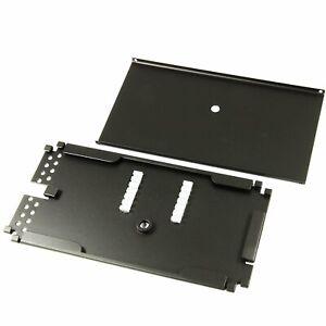 Corning M67-068 Splice Tray Holding 6 Heat-Shrink Fusion Splice Sleeve Type 2