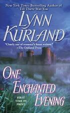 One Enchanted Evening by Lynn Kurland (De Piaget Family) (2010 Paperback) CC1263