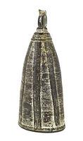 Benin Bronze Bell Nigeria African Art
