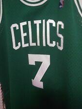 Mens Mitchell & Ness NBA Dee Brown Boston Celtics Authentic Jersey