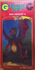 Grenadier Dragon Lords - 9602 Red Dragon II (Mint, Sealed)