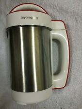 Automatic Hot Soy Milk Maker Joyoung CTS-1078S Easy-Clean (No Box)