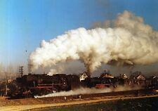 AK  20, Lokomotive 023 006-0 und 052 789-5
