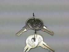 Bauer Keys K127