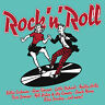 CD Rock'n'Roll von Various Artists   2CDs
