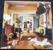 AL STEWART The Early Years LP