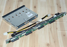 516966-B21 HP DL360 G6 and G7 SFF SAS Backplane Kit 532147-001+532391-001